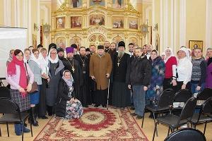 Участники миссионерского форума Ливенской епархии поделились опытом просветительской работы