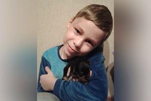 Епархиальный социальный отдел собирает помощь маленькому Даниилу Фомину
