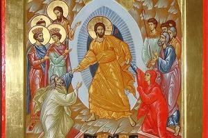 Пасхальное послание митрополита Орловского и Болховского Антония