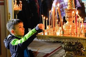 Митрополит Орловский и Болховский Антоний: «Мы призваны нести в мир любовь»