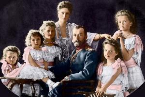 Стартовала олимпиада «Зарисовка из жизни последних Романовых»