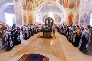 Духовенство приглашается к обсуждению проекта документа «Пассия как элемент современного православного богослужения»
