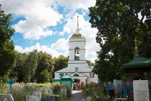 В православный День трезвости в храмах епархии молились о страдающих недугом пьянства
