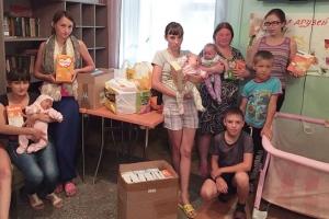 На средства президентского гранта в Ливенской епархии организуют центр помощи женщинам