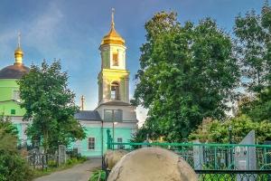 При Свято-Троицком храме открывается новый сезон богословских курсов для мирян