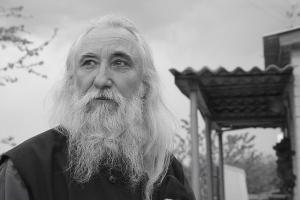 Отошел ко Господу протоиерей Александр Иванович Митрушин