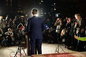 Священный Синод принял специальное заявление о положении Украинской Православной Церкви — Легойда