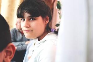 Как найти своё место в жизни? Православные волонтеры провели урок о профессиях для воспитанников болховского детдома