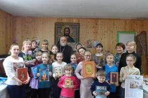 От Ивана Федорова до наших дней: как Дни православной книги помогли жителям региона узнать историю книжной культуры