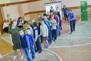 Пасха для особых детей: добровольцы Свято-Троицкого храма рассказали о Воскресении Христовом маленьким орловчанам