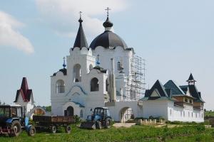 Под Новосилем состоялась панихида по генерал-губернатору Москвы Долгорукову