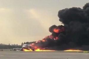 Орловская митрополия молится о жертвах авиакатастрофы в Шереметьево