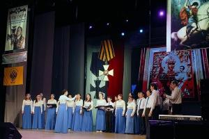 Православный фестиваль «Святой Георгий». Фоторепортаж Сергея Чупахина