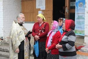 Жителям дальних деревень — о главном: движение «Неувядаемый цвет» организовало миссионерский проект