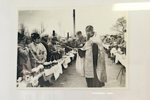 Фотограф Геннадий Богатов запечатлел возрождение церковной жизни Орловщины. Выставка его работ открылась в областном центре