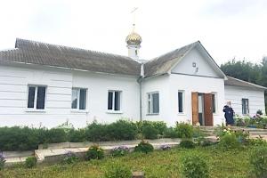 Архиерейское богослужение впервые состоялось в с. Городище
