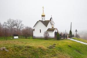 Архиерейская литургия впервые совершена в селе Кирово