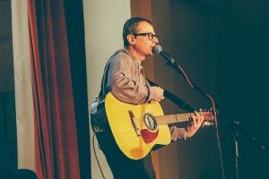 Более 100 тысяч рублей собрали на благотворительном концерте епархиальный молодежный отдел и орловские рок-музыканты