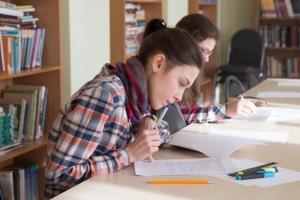 Стартовала олимпиада для школьников «В начале было Слово» по русскому языку, литературе, истории и обществознанию.