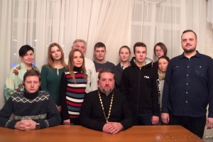 Православное движение «Неувядаемый цвет»: «Пост — это любовь»