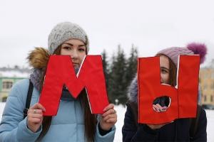 Сегодня в России — День добровольца. Поздравления принимают православные движения Орловской епархии
