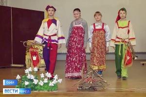 В Орловской православной гимназии репетируют Рождественскую сказку. Представление состоится 11 января