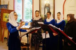 Калужское духовное училище приглашает на День открытых дверей