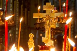 Сегодня Православная Церковь отмечает Радоницу