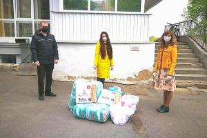 В непростое время прихожане орловских храмов активно поддерживают благотворительность