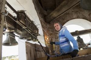 День Крещения Руси храмы Орловщины встретят колокольным звоном