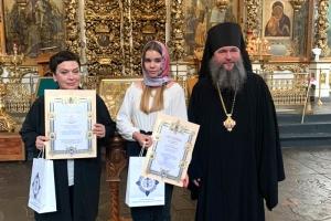 «Ученик и учитель»: представители Орловской епархии стали победителями всероссийского конкурса