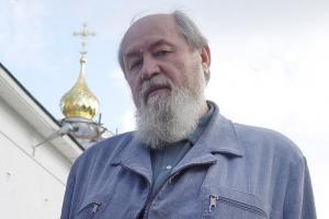 «Он был как васильки России»: православные отмечают день памяти уроженца Орловщины протоиерея Василия Ермакова