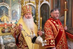 Сегодня православные христиане отмечают Радоницу