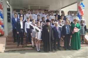 Протоиерей Виктор Титов: «Будущая специальность должна приносить человеку внутреннее профессиональное удовлетворение»