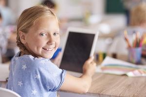 1 июля 2021 года начнется прием заявок на участие в детском конкурсе «Я — цифровой художник»