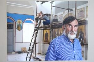 Местные и российские фотографы представили прошлое и будущее орловского Православия на фотофестивале в Болхове