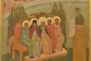 «Жалею вас и молюсь за вас...»: орловцы вспоминают новомученика Сергия Шеина