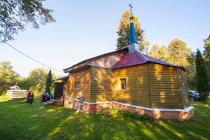 Орловских паломников приглашают помолиться и потрудиться на родине святого Георгия Коссова