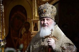 Обращение Патриарха Московского и всея Руси КИРИЛЛА по случаю Дня трезвости