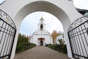 В Становом Колодезе в день памяти Иоасафа Белгородского совершат Литургию и освятят детскую площадку
