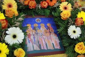 Торжества в честь первого празднования Собора Орловских святых начались в Орловской митрополии