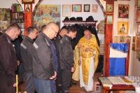 Священнослужители Орловской митрополии духовно окормляют осужденных