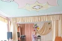 Православные добровольцы «Богоявленской семьи» рассказали о профессиях воспитанникам Болховского детского дома-интерната для детей с физическими недостатками. 3 февраля 2019 г.