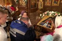 Более 25 тысяч человек поклонились мощам святителя Луки в Орле с 6 по 9 ноября 2018 г.