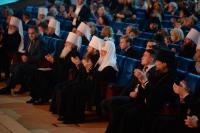 Митрополит Орловский и Болховский Антоний принял участие в работе XXII Всемирного русского народного собора. 1 ноября 2018 г.