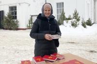 Акция «Евангелие в каждый дом» подарила экземпляры Священного Писания тысячам орловчан