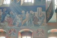 На Светлой седмице Миссионерский центр при Свято-Троицком храме Мценска провел экскурсию для школьников. 29 мая 2019 г.