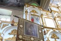 Митрополит Орловский и Болховский Тихон посетил Введенский храм в Болхове. 3 мая 2019 г.