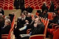 Архиепископ Орловский и Ливенский Антоний принял участие в работе Освященного Архиерейского Собора Русской Православной Церкви 2-5 февраля 2013 г.
