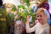 Митрополит Орловский и Болховский Антоний и епископ Ливенский и Малоархангельский Нектарий приняли участие в торжествах в день памяти святых Мефодия и Кирилла в Москве. 24 мая 2015 г.